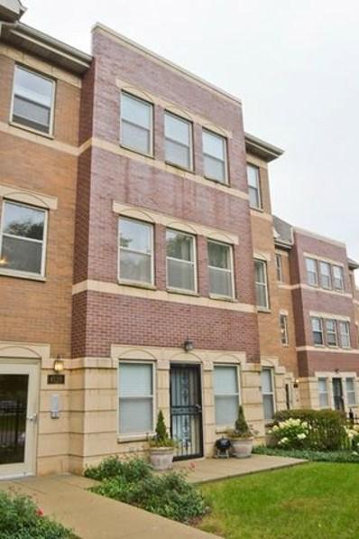 4120 S Drexel Boulevard UNIT 1B, Chicago, IL 60653 - MLS#: 09909327
