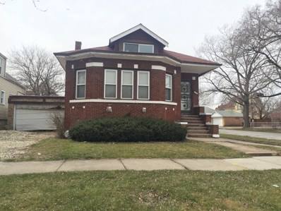 8800 S Union Avenue, Chicago, IL 60620 - MLS#: 09909360