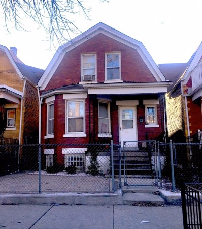 914 N Trumbull Avenue, Chicago, IL 60651 - MLS#: 09909370