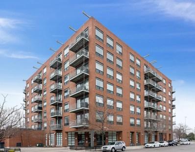 859 W ERIE Street UNIT 404, Chicago, IL 60642 - MLS#: 09909431