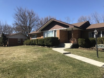 12608 S 71st Court, Palos Heights, IL 60463 - #: 09909454