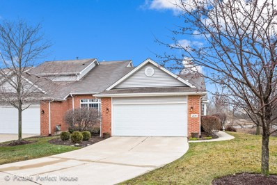 2130 Waterford Lane, Woodridge, IL 60517 - MLS#: 09909488