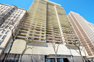 1212 N Lake Shore Drive UNIT 13CN, Chicago, IL 60610 - #: 09909495
