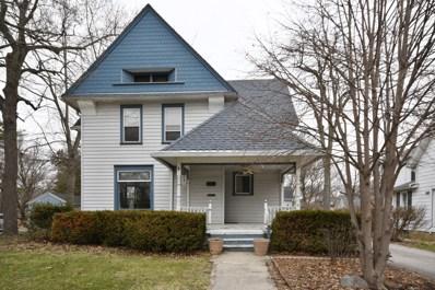 527 Spring Street, Batavia, IL 60510 - MLS#: 09909578