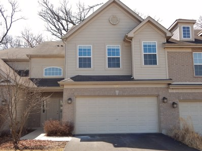 5203 Granite Court, Crystal Lake, IL 60012 - #: 09909615