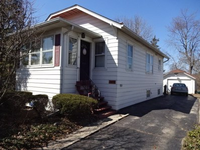 695 W Alexander Boulevard, Elmhurst, IL 60126 - MLS#: 09909625