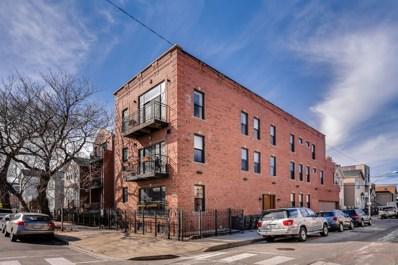 1226 W Huron Street UNIT 102, Chicago, IL 60642 - MLS#: 09909813