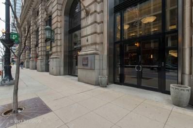 212 W WASHINGTON Street UNIT 1812, Chicago, IL 60606 - MLS#: 09909836