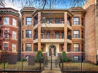 5444 N Winthrop Avenue UNIT 2S, Chicago, IL 60640 - MLS#: 09909837