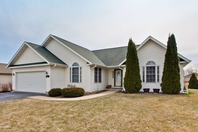 807 Ridge Drive, Marengo, IL 60152 - #: 09909873
