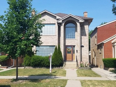 6340 N Tripp Avenue, Chicago, IL 60646 - MLS#: 09909886