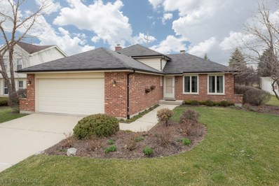 2320 BEDFORD Lane, Darien, IL 60561 - MLS#: 09909923