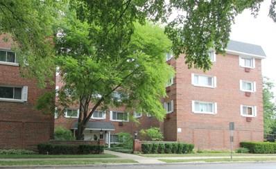 800 Washington Boulevard UNIT 206, Oak Park, IL 60302 - MLS#: 09909938