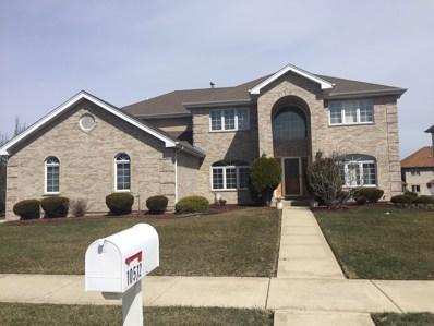 10512 Rachel Lane, Orland Park, IL 60467 - #: 09909958