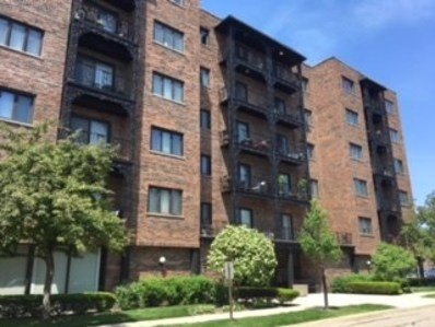 414 Clinton Place UNIT 407, River Forest, IL 60305 - MLS#: 09909959