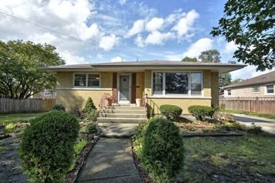 5420 Drury Lane, Oak Lawn, IL 60453 - #: 09910055