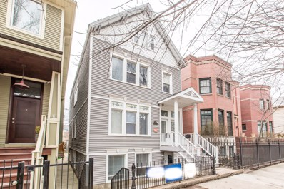 2436 N Marshfield Avenue, Chicago, IL 60614 - MLS#: 09910093