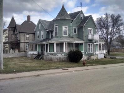 600 E Cass Street, Joliet, IL 60432 - MLS#: 09910098