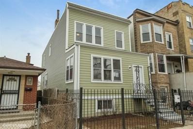 3431 W Dickens Avenue, Chicago, IL 60647 - MLS#: 09910157