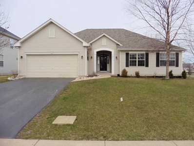 2275 James Leigh Drive, Aurora, IL 60503 - MLS#: 09910208