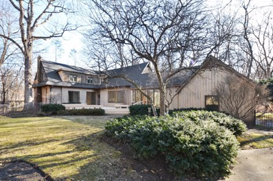 1302 N Green Bay Road, Lake Forest, IL 60045 - #: 09910209