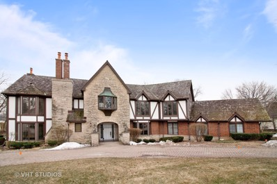 41 Baybrook Lane, Oak Brook, IL 60523 - #: 09910216