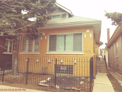 8006 S Carpenter Street, Chicago, IL 60620 - MLS#: 09910221
