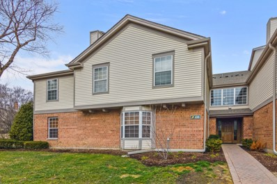 132 White Oak Court UNIT 2, Schaumburg, IL 60195 - MLS#: 09910228
