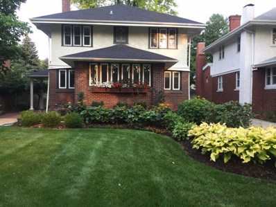 818 Clinton Place, River Forest, IL 60305 - MLS#: 09910233