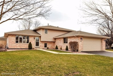 3305 Ivywild Lane, New Lenox, IL 60451 - MLS#: 09910267