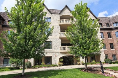 1800 Amberley Court UNIT 403, Lake Forest, IL 60045 - MLS#: 09910277