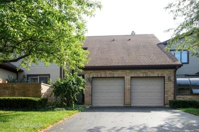 1656 PEBBLE BEACH Drive, Hoffman Estates, IL 60169 - #: 09910285