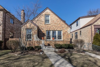 7046 N OZARK Avenue, Chicago, IL 60631 - MLS#: 09910298