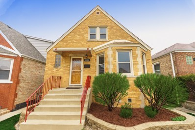 5521 S Rutherford Avenue, Chicago, IL 60638 - MLS#: 09910348