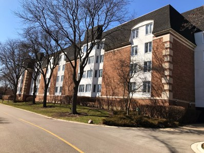 225 LAKE Boulevard UNIT 563, Buffalo Grove, IL 60089 - MLS#: 09910442