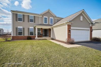 1571 Coral Drive, Yorkville, IL 60560 - MLS#: 09910461