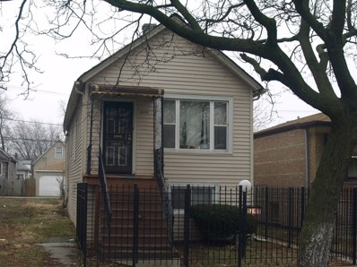 5149 S MAY Street, Chicago, IL 60609 - MLS#: 09910477