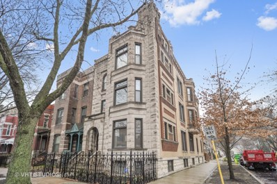 1124 N Hoyne Avenue UNIT 1, Chicago, IL 60622 - MLS#: 09910518