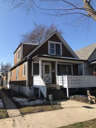 4331 W Henderson Street, Chicago, IL 60641 - MLS#: 09910558