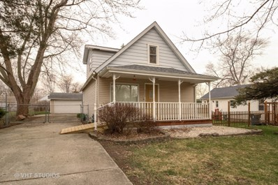 3538 Peoria Street, Steger, IL 60475 - MLS#: 09910646