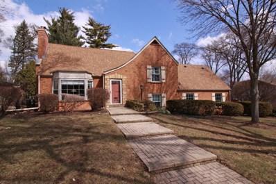 116 W Potomac Avenue, Lombard, IL 60148 - #: 09910655