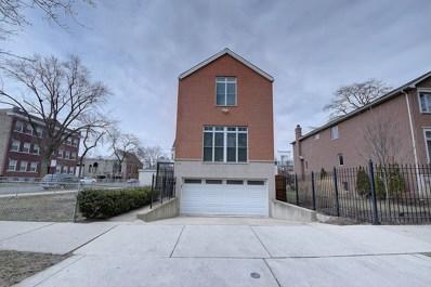 1702 N Maplewood Avenue, Chicago, IL 60647 - MLS#: 09910676