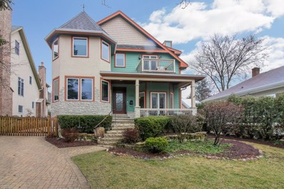 4913 Parkway Drive, Downers Grove, IL 60515 - MLS#: 09910684