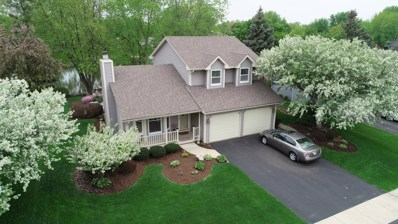 612 Pinewood Drive, North Aurora, IL 60542 - MLS#: 09910687