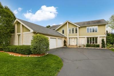 4980 Thornbark Drive, Hoffman Estates, IL 60010 - MLS#: 09910752