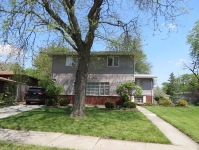 308 Sheridan Street, Park Forest, IL 60466 - MLS#: 09910763