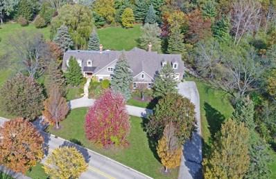 1701 S Ridge Road, Lake Forest, IL 60045 - MLS#: 09910797