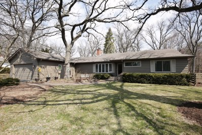 7222 Hillside Road, Crystal Lake, IL 60012 - MLS#: 09910810