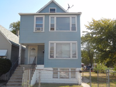 5543 S Seeley Avenue, Chicago, IL 60636 - MLS#: 09910831