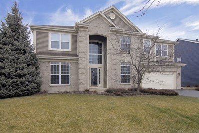 14647 Capital Drive, Plainfield, IL 60544 - MLS#: 09910860